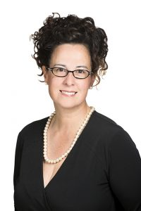 Jennifer Patrick, MBA